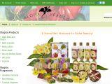 Browse Aloha Beauty