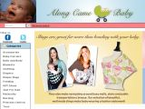 Browse Along Came Baby Ltd