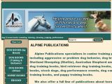 Browse Alpine Publications