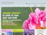 Browse Alteya Organics