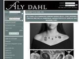 Browse Aly Dahl Designs