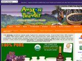 Browse Amazon Thunder Inc