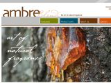 Browse Ambre Blends