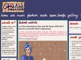 Ameliasmagazine.com Coupon Codes