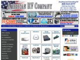 Browse American Rv Company