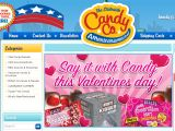 Browse American Sweets Online