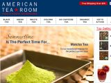 Americantearoom.com Coupon Codes