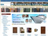 The American Vision Coupon Codes
