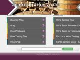 Browse American Winery