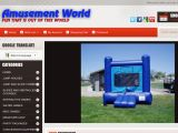 Amusementworlds.com Coupon Codes