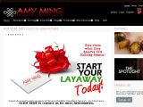 Browse Amy Ming Jewelry Boutique