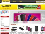 Amzer.com Coupon Codes