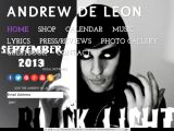 Andrewleodeleon.com Coupon Codes