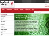 Browse The Anfield Shop