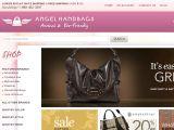 Browse Angel Handbags
