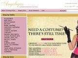 Browse Angelique Lingerie