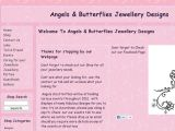 Angelsandbutterflies.co.uk Coupon Codes