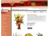 Angel's Divine Flowers Coupon Codes