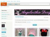 Angelwithindesigns Coupon Codes