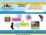 Animalden.com Coupon Codes