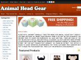 Browse Animal Head Gear