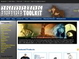 Browse Animation Toolkit