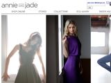 Browse Annie And Jade By Annie Le
