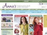 Browse Annie's