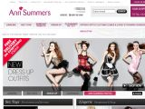 Annsummers.com Coupon Codes