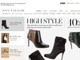 Anntaylor.com Coupon Codes
