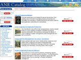Browse University of California Agricultural Publications