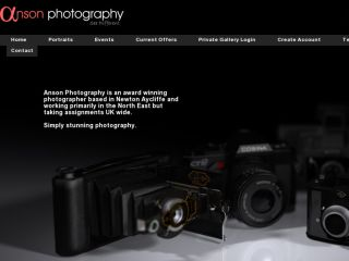 Shop at ansonphotography.co.uk