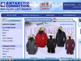 Browse The Antarctic Connection