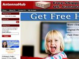 Browse Antennahub