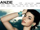 Browse Anzie Jewelry
