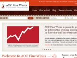 Browse Aoc Fine Wines