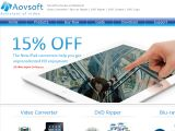 Aovsoft.com Coupon Codes