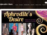 Browse Aphrodite's Desire