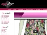 Browse Apit Store