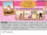 Apocketfullofsunshineboutique.com Coupon Codes
