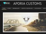 Aporiacustoms.com Coupon Codes