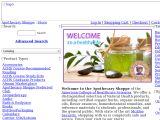Browse Apothecary Shoppe Store