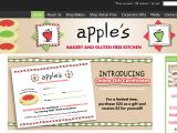 Browse Apple's Bakery