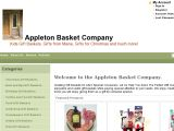 Browse Appleton Basket Company