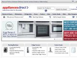 Browse Appliances Direct