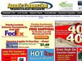Browse Aquacon: Aquatic Connection