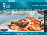 Browse Aquarium Of The Bay