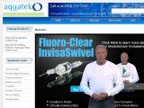 Browse Aquateko Fishing Products