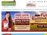 Browse Arbico Organics