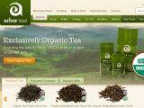 Browse Arbor Teas